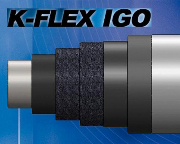 K-FLEX IGO 25